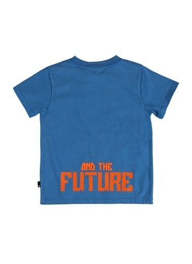 Beymen Kids Tişört Mavi